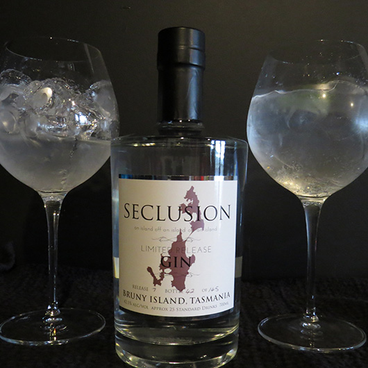 Seclusion Limited Release Original Gin