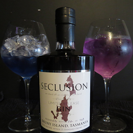 Seclusion Limited Release Satellite