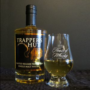 Trapper's Hut Single Cask Release LD 601