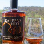 Trapper's Hut Single Cask Release XX 039 / 040