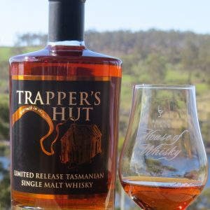 Trapper's Hut Single Cask Release XX 039 / 040